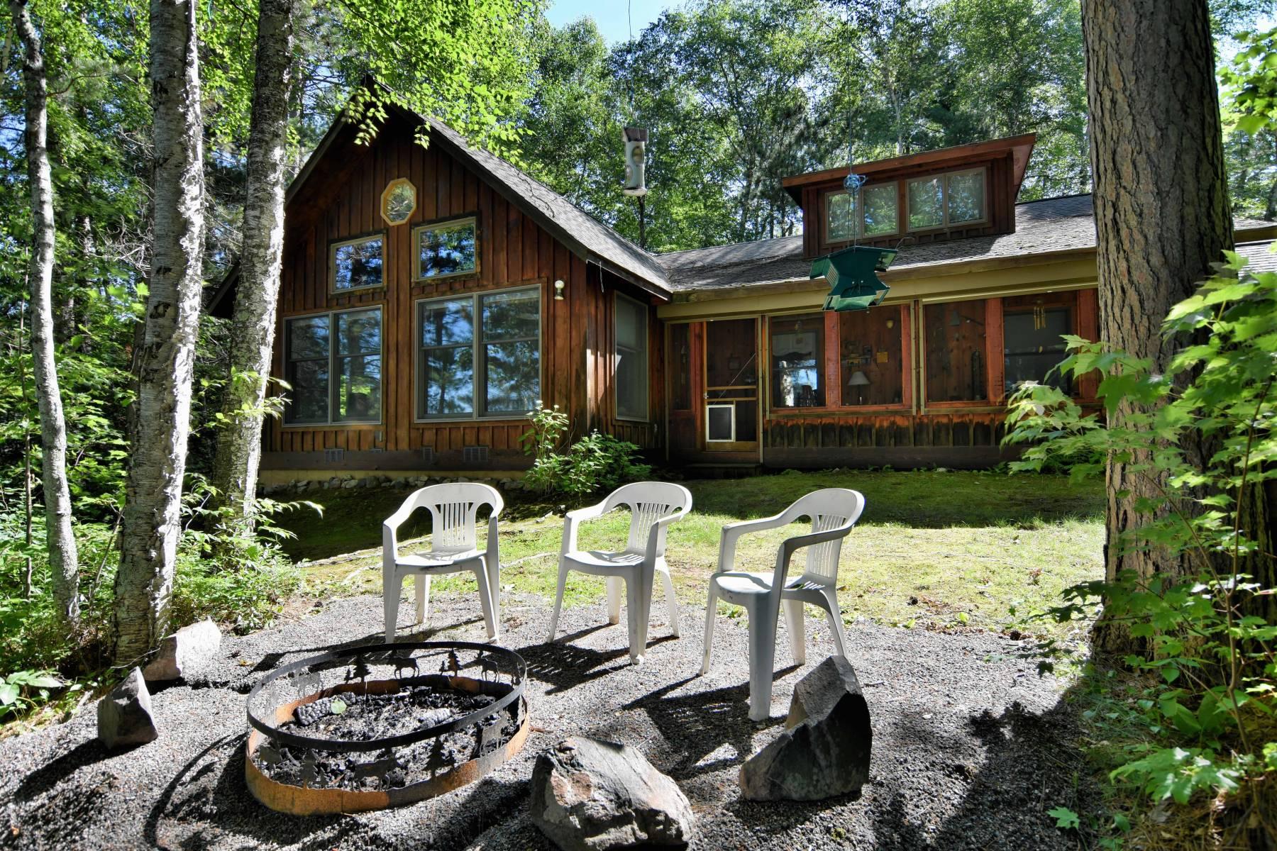 Amazing Lodging In Clam Lake Wisconsin Northern Wisconsin Beutiful Home Inspiration Aditmahrainfo