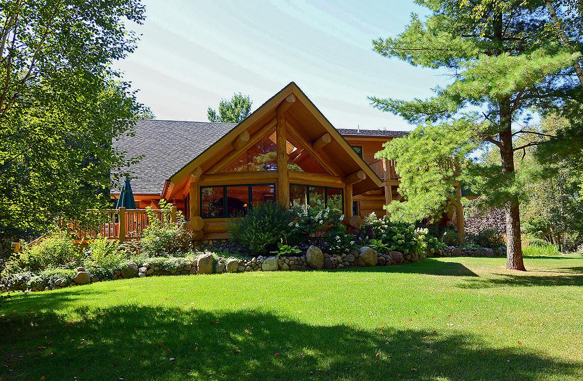 Clam Lake, Wisconsin Vacation Home Rentals | Clam Lake Visitor