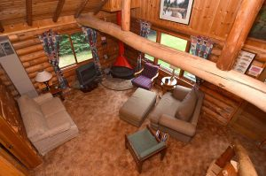 Lower Clam Lake Rental