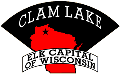 Clam Lake WI