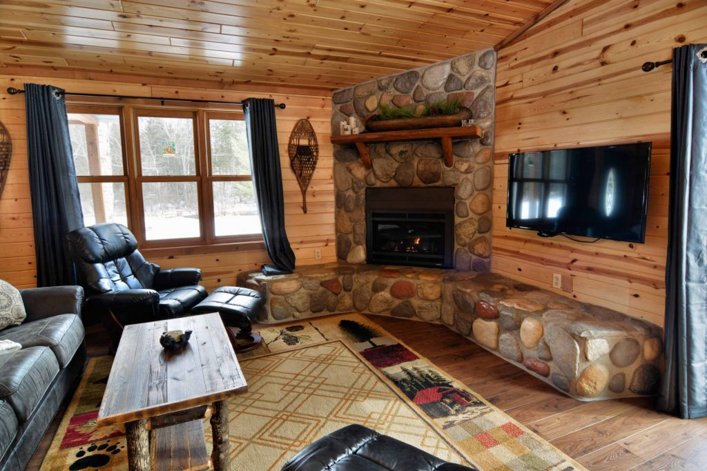 Clam Lake, Wisconsin Vacation Home Rentals | Clam Lake